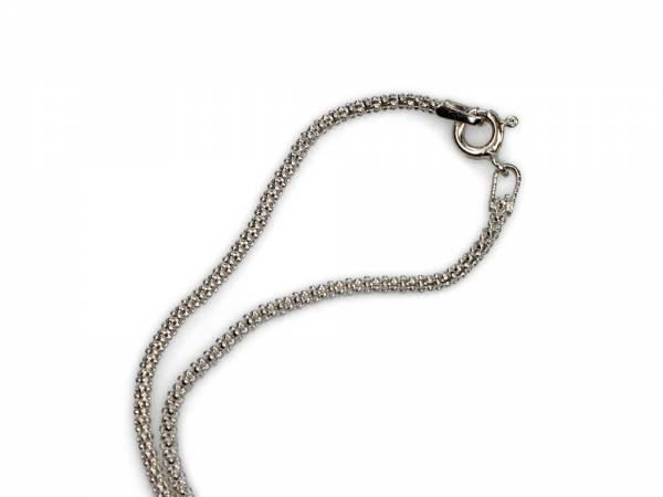 Yang & Yin - Black & White Pearl Necklace-860