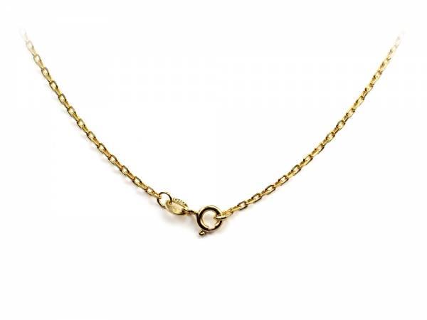Iliana - Dangling White Pearl Necklace-399